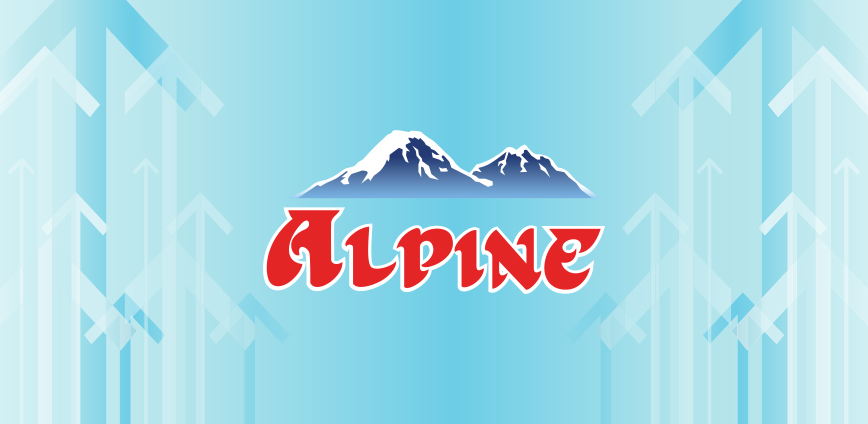 Driving the ALPINE name forward